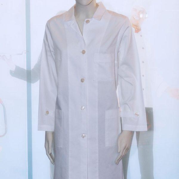 Camice donna medico deluxe