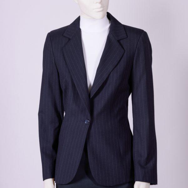 giacca donna classica 1 bottone