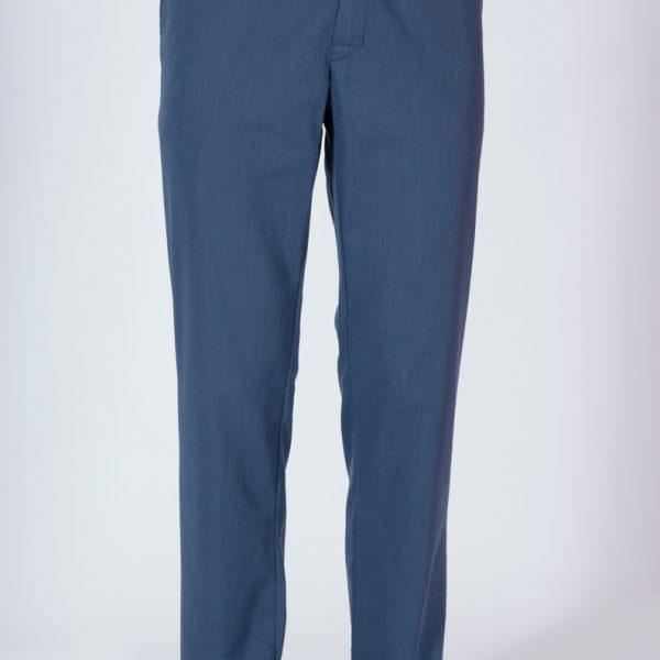 Pantalone uomo casual, taglio jeans